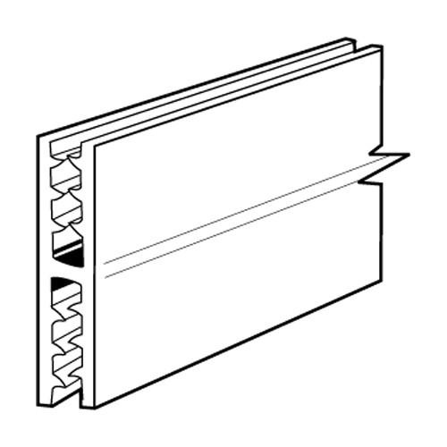SuperGrip Doppelgreifer bis 2mm, 25mm - 20er Pack