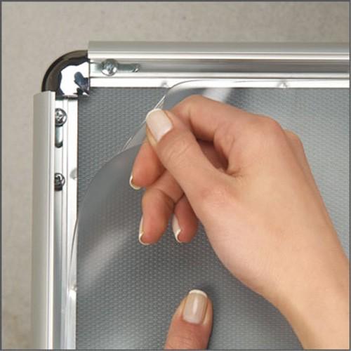 Schutzfolie DIN A3 LED ECO Rahmen