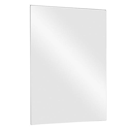 Wanddisplay Einzelblatt DIN A4 ohne Löcher Hochformat