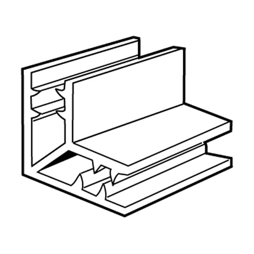 SuperGrip L - 20er Pack, bis 4mm, 25mm