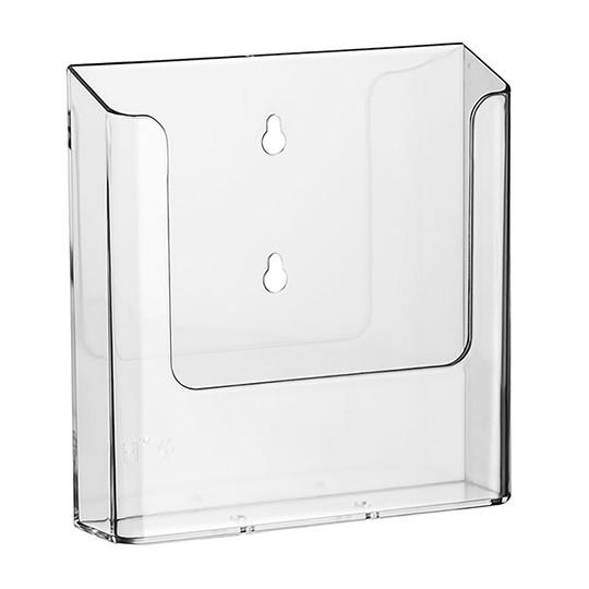 Wand-Prospekthalter NEDCO DIN A5