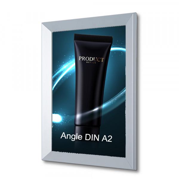 Klapprahmen Angle 35mm DIN A2