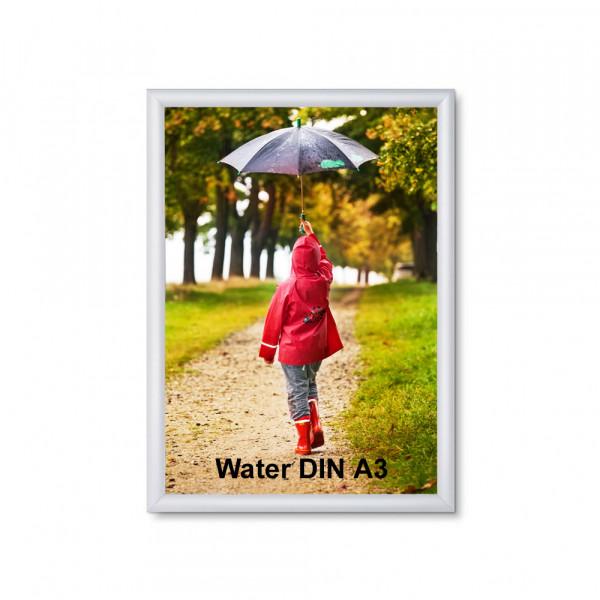 Klapprahmen WaterPro 20mm DIN A3 wetterfest